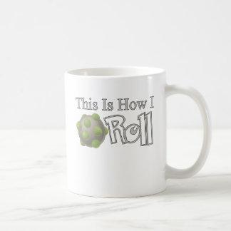 Katamari Roll Coffee Mug