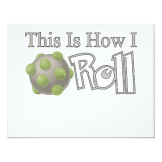 Katamari Roll Custom Announcement