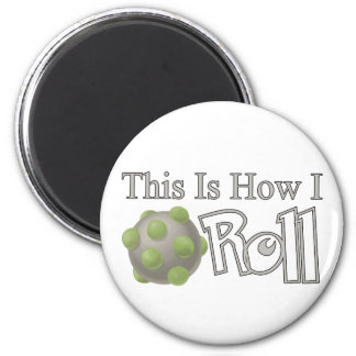 Katamari Roll Magnet
