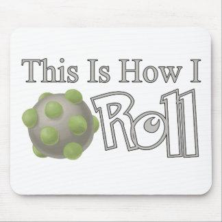 Katamari Roll Mouse Pads