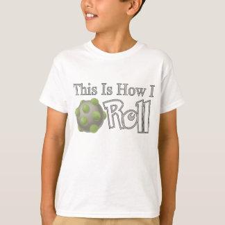 Katamari Roll T-Shirt