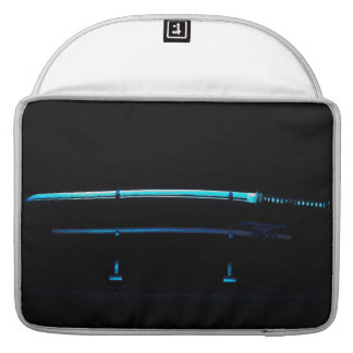 Katana Sleeve For MacBook Pro