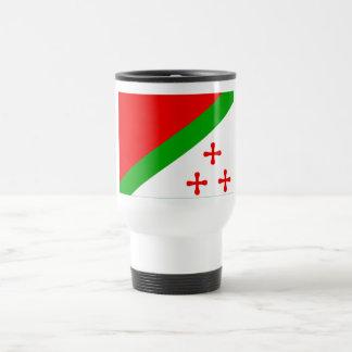 Katanga Flag 1960-1963 Coffee Mug