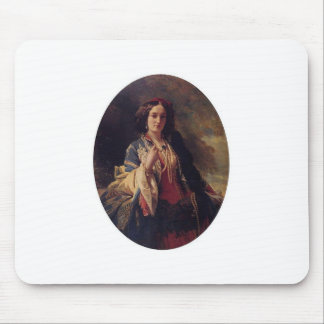 Katarzyna Branicka Mouse Pad