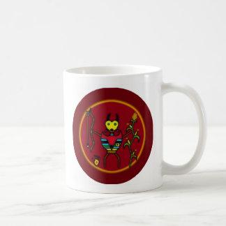 Katchina-Red Coffee Mug