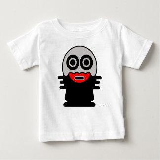 Katchka-Po Clupkitz Baby T-Shirt