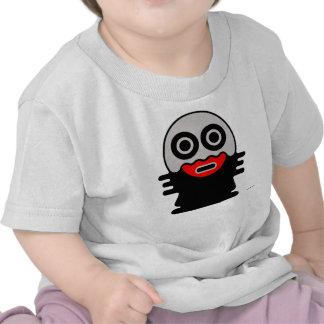 Katchka-Po Clupkitz Camisetas