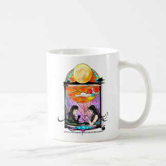 Kate and Erra mug