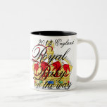 Kate and William Royal Baby on the way Coffee Mugs