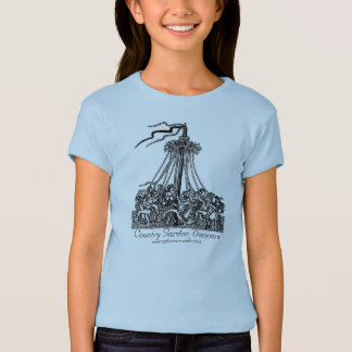 Kate: CGD Maypole T-Shirt