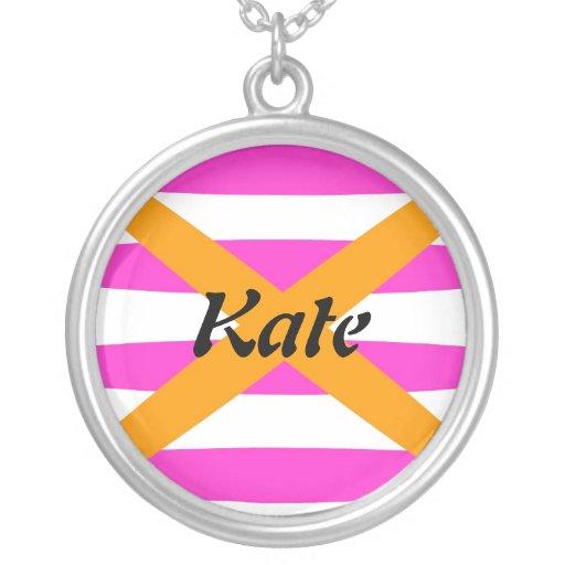 Kate Colgantes