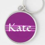 Kate de encargo llaveros personalizados
