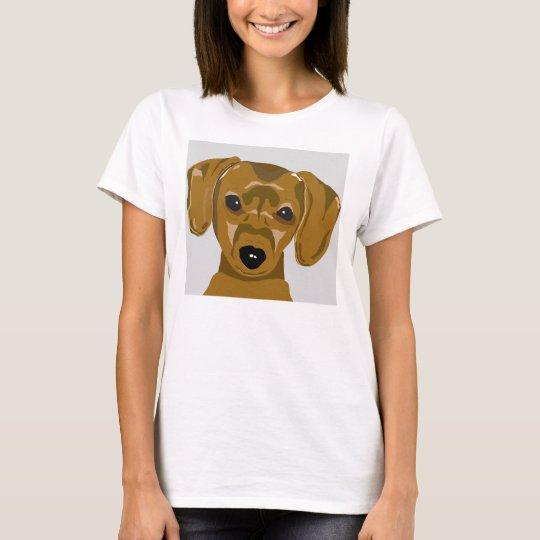 Kate_Dog - Customized T-Shirt