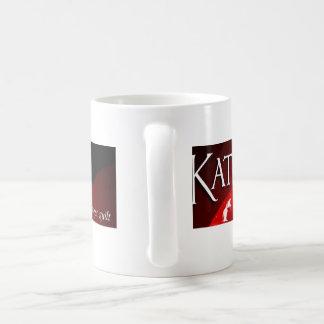 Kate Eden: Nothing is Forbidden Mug