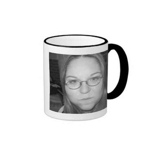 Kate fresco taza a dos colores