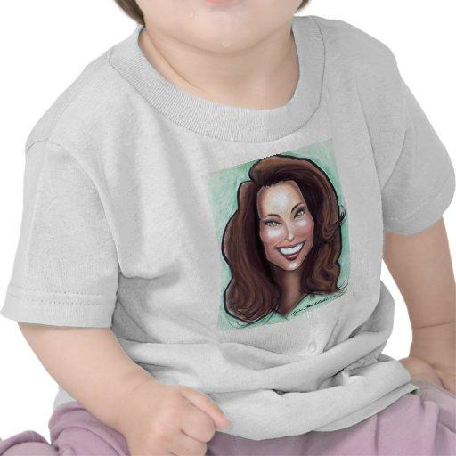 Kate Middleton Caricature Shirts