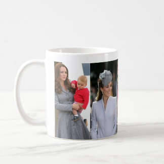 Kate Middleton Prince George Mugs