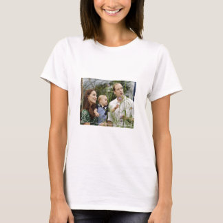 Kate Middleton Prince George T-Shirt