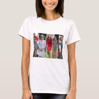 Kate Middleton Prince George T-Shirt