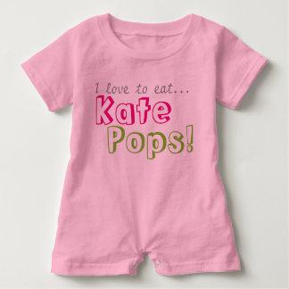 Kate Pops Romper
