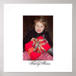 Kate Stiller 's Christmas Poster