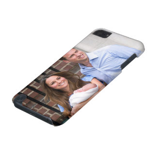 Kate & William with Newborn Son iPod Touch 5G Case