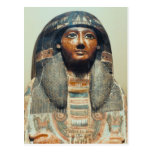 Katebet Mummy Postcard