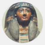 Katebet Mummy Sticker
