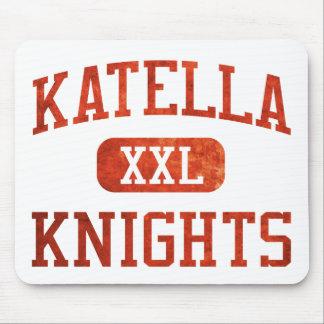 Katella Knights Athletics Mouse Pad