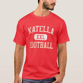 Katella Knights Football T-Shirt