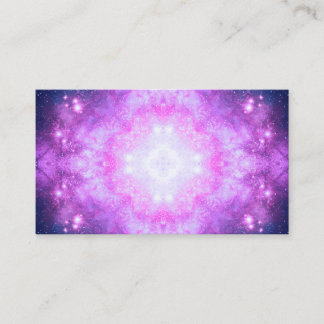 Katerina's Desires of Twin Flame Business Card