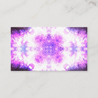 Katerina's Desires of Twin Flame Love Business Card