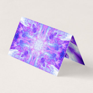 Katerina's Desires of Twin Flame Return Business Card