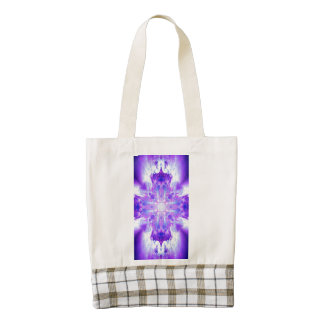 Katerina's Desires of Twin Flame Return Zazzle HEART Tote Bag