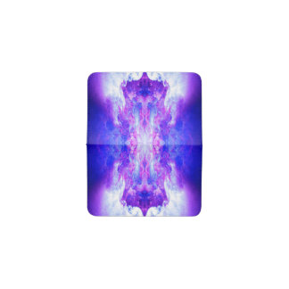 Katerina's Periwinkle Desires Business Card Holder