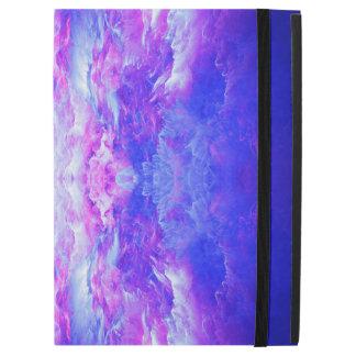 "Katerina's Periwinkle Desires iPad Pro 12.9"" Case"