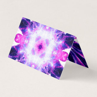 Katerina's Twin Flame Love Desires Business Card