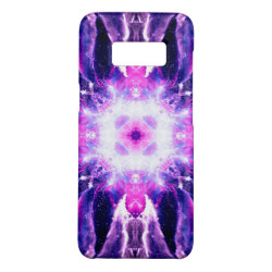 Katerina's Twin Flame Love Desires Case-Mate Samsung Galaxy S8 Case