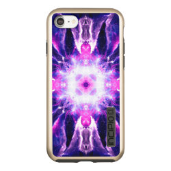 Incipio DualPro Shine iPhone 7 Case with Chihuahua Phone Cases design