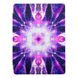 Katerina's Twin Flame Love Desires iPad Pro Cover