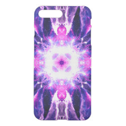 Katerina's Twin Flame Love Desires iPhone 8 Plus/7 Plus Case