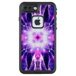 LifeProof® FRĒ® for iPhone® 5/5S/SE Case with Greyhound Phone Cases design