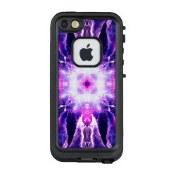 LifeProof® FRĒ® for iPhone® 5/5S/SE Case with Beagle Phone Cases design