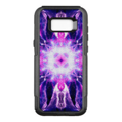 OtterBox Commuter Samsung Galaxy S8+ Case with Bichon Frise Phone Cases design