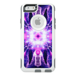 Katerina's Twin Flame Love Desires OtterBox iPhone 6/6s Case