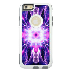 OtterBox Symmetry iPhone 6/6s Plus Case with Siberian Husky Phone Cases design