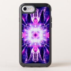 Katerina's Twin Flame Love Desires Speck iPhone Case