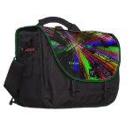 Kate's laptop bag