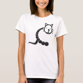 katey the kitty T-Shirt