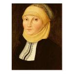 Katharina Luther, 1528 Tarjetas Postales
